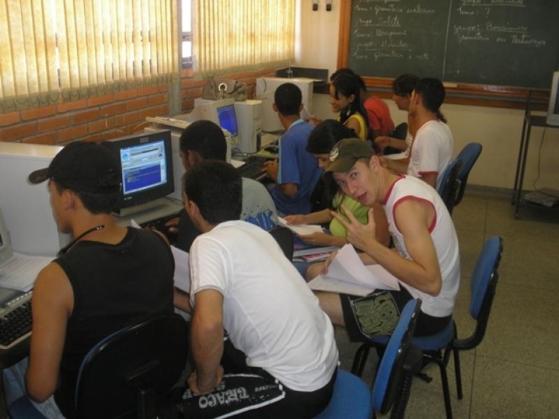 I Maratona de Programação - 2007