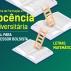 Publicado edital do Programa de Formação em Docência Universitária