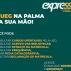 A UEG na palma da sua mão - Plataforma Expresso Goiás
