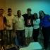 Egressos do Câmpus Posse apresentam trabalhos na UFG