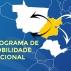 Intercâmbio - Programa de Mobilidade Nacional 2019/2