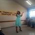 Estudante de Letras da UEG Posse é destaque na rede estadual de educação por ações inclusivas