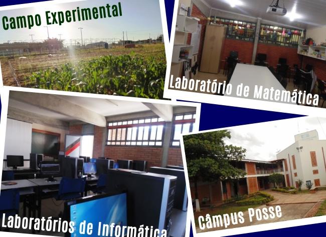 Estude no Câmpus Posse da Universidade Estadual de Goiás