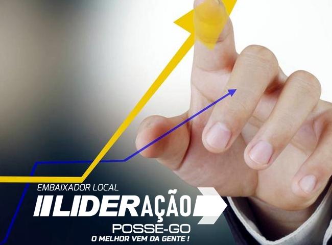 Projeto inédito em Posse-GO trabalha superação da crise