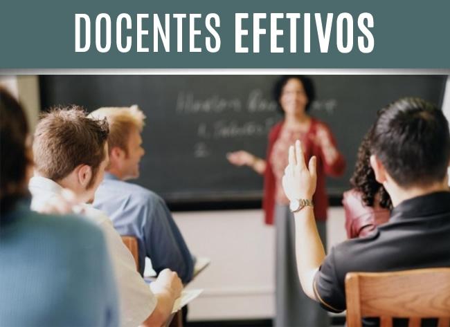 Câmpus Posse recebe novos docentes do quadro efetivo