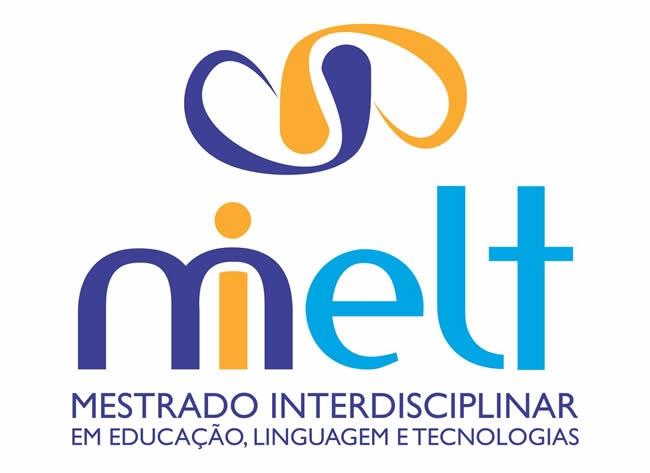Mestrado Interdisciplinar em Educação, Linguagem e Tecnologias