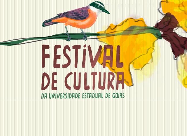 Festival de Cultura da Universidade Estadual de Goiás