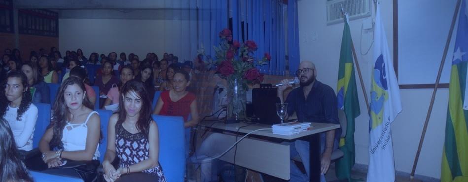 2ª turma da Pós-Graduação Lato Sensu em Estudos Literários inicia as atividades